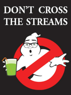 Don't Cross the Streams Ghostbusters Quiz