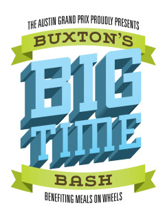 Buxton's Big Time Bash 2014