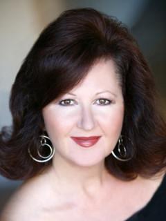 Laura Benedict Singer