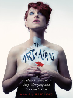 The Art of Asking book by Amanda Palmer