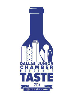 Dallas Junior Chamber of Commerce presents Taste