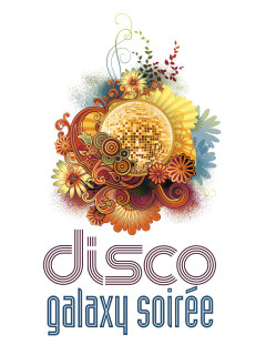 """Disco Galaxy Soiree"" benefiting Young Audiences of Houston"
