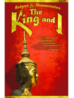 Dallas Summer Musicals presents The King and I
