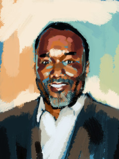 """An Intimate Evening with Lee Daniels"" benefiting Houston Arts Alliance"