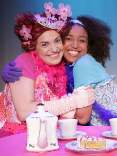 Main Street Theater presents Fancy Nancy: The Musical