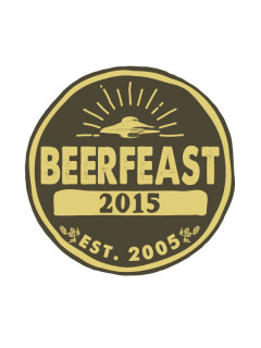 BeerFeast 2015 – Fort Worth at Flying Saucer Draught Emporium