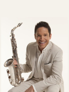 ALW Entertainment Presents An Afternoon of Jazz With Dave Koz