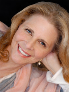 More than a Bionic Woman: An Evening With Lindsay Wagner