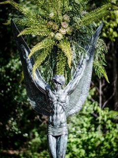 "UMLAUF Sculpture Garden & Museum presents ""The Classical Garden"""