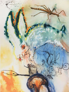 """ART on 5th presents """"Salvador Dali Exhibition"""" opening reception"""
