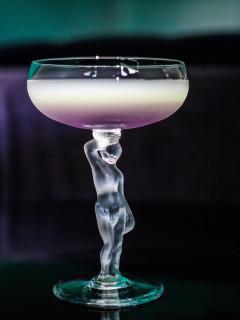 Canard Belladonna cocktail