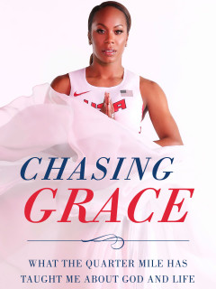 Sanya Richards-Ross: Chasing Grace
