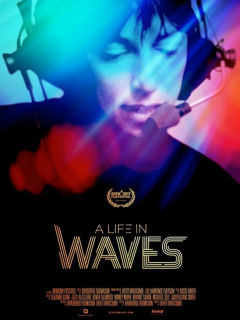 Austin Film Society presents <i>A Life in Waves</i>