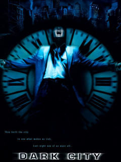 USA Film Festival Sci-Fi Summer Movie Series: Dark City