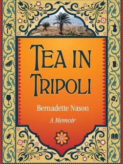 Austin Playhouse presents Tales from Tea in Tripoli