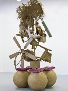 Galleri Urbane presents Sidney Mullis: Preservation of Forgetting