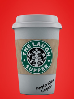 The Laugh Supper presents Pumpkin Spice Laughter
