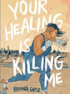 Salvage Vanguard Theatre presents Virginia Grise: <i>Your Healing is Killing Me</i>