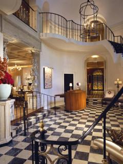 Rosewood Mansion