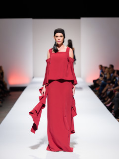 Chloe Dao Fashion X Houston