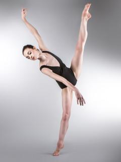 Emily Dixon Alba