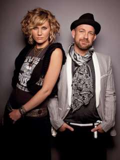 News_rodeo performer_Sugarland