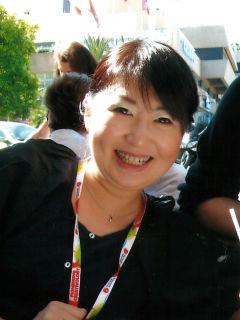 Kumiko Kitamura