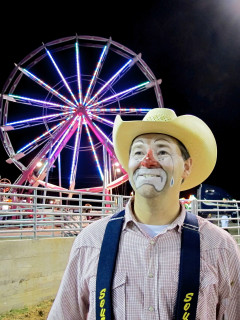 Texas Focus: Man in the Can
