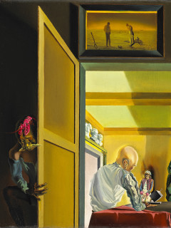 Meadows Museum presents Dalí: Poetics of the Small, 1929–1936