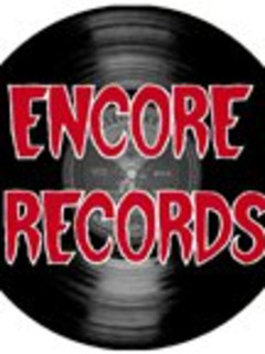 Austin_photo: Places_Shopping_Encore Records_logo