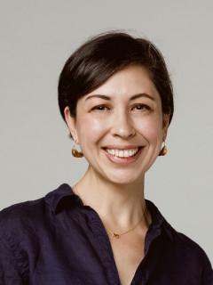 Kate Aoki