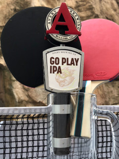 Avery Go Play IPA Launch & Backyard BBQ