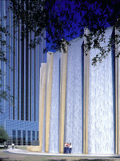 Places-Unique-Williams Water Wall