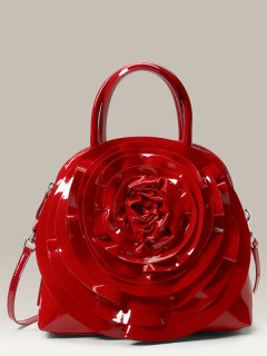 Places_Shopping_Valentino_Red Purse