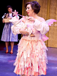 Events_Stages_Panto Sleeping Beauty_Christina Stroup_Dorothy_Melodie Smith_Good Fairy Queenie