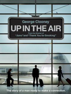 News_Houston Film Critics' Awards 2009_Up in the Air_movie poster