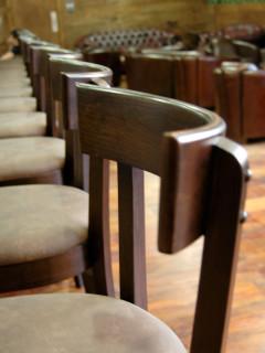 News_Marene Gustin_Respect_Branch Water Tavern bar stools