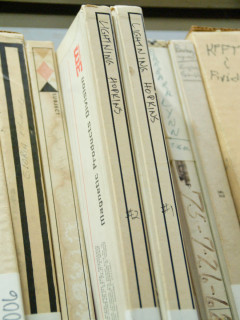 News_Douglas Newman_SugarHill Recording Studios_Lightin' Hopkins_reels