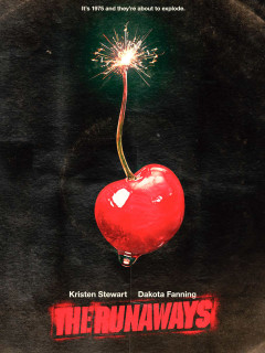 News_The Runaways_movie poster_movie