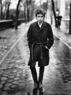 News_Douglas Newman_earth songs_Bob Dylan