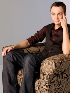 News_Jim Parsons_actor