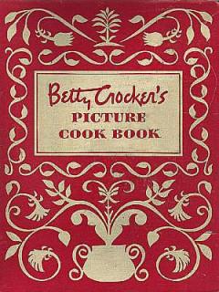 News_Marene Gustin_Betty Crocker_cookbook_1950