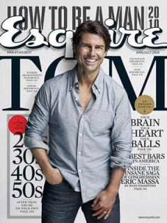 News_Tom Cruise_Esquire_cover