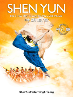 You can find your Shen Yun tickets with ease here at GreatTickets. Be the first to secure your tickets for the one of a kind production Shen Yun. We have friendly staff to assist you for any reason. We are here to make your ticket purchase experience simple and enjoyable. Secure your tickets now for Shen Yun today with GreatTickets.