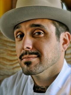 News_The Rockwood Room_chef_Michael Dei Maggi