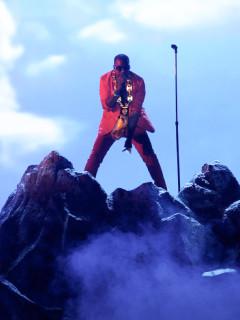 News_BET Awards_Kanye West