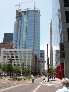 News_Ralph Bivins_real estate_Hines tower_latest addition