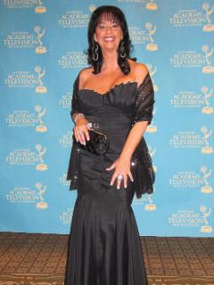 News_Robin Craig_Emmy's_2010