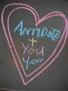 News_Antidote_Antidote Coffee_blackboard_heart