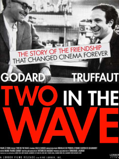 News_Two in the Wave_movie_movie poster